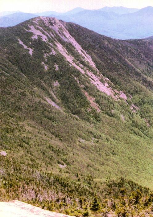 NH Mt Flume